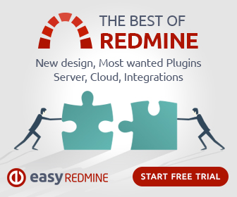 New Easy Redmine Banners