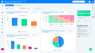 Easy Redmine 2018 - Dashboards - homepage personale